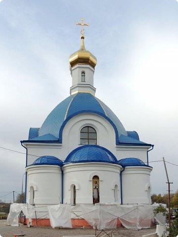 Церковь Илии Пророка в Северном Бутово Церковь. Действует.    Престолы:Илии Пророка  фото 7