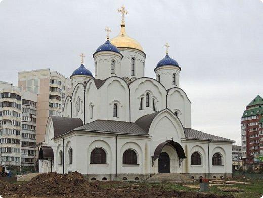 Церковь Рождества Христова в Черневе фото 8