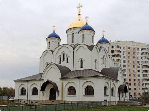 Церковь Рождества Христова в Черневе фото 10