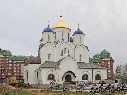 Церковь Рождества Христова в Черневе фото 9