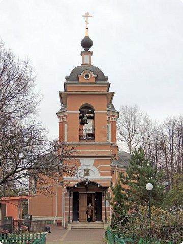 Церковь Рождества Христова в Черневе фото 6