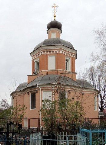 Церковь Рождества Христова в Черневе фото 3
