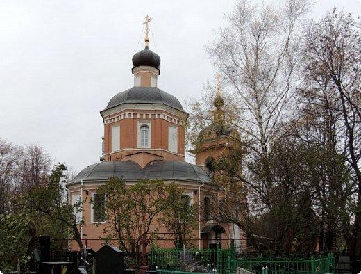 Церковь Рождества Христова в Черневе фото 7