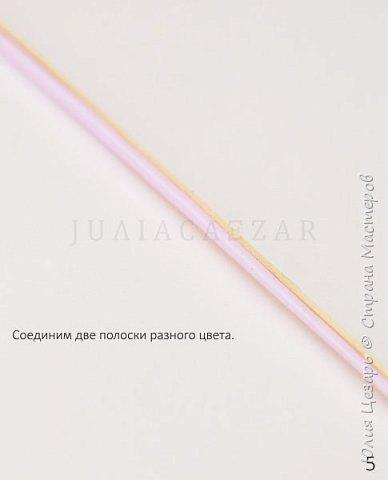 Небольшой мастер-класс по созданию вязаного сердечка из фоамирана. Такие сердечки применимы в декоре. Также их можно использовать в качестве броши, резинки, заколки и т.д. В МК я показываю как сделать именно такое сердечко, но Вы можете использовать любые формы, размеры и цвета))) (Можно использовать обрезки фоамирана;)) фото 6