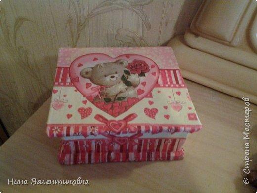 Шкатулки подарочные под  Огалалу.Картонаж. фото 3