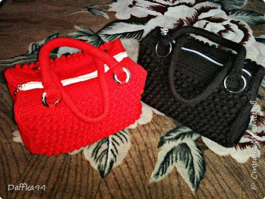 Женские сумки фото 1