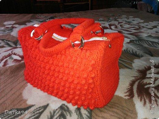 Женские сумки фото 3