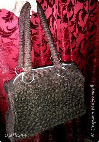 Женские сумки фото 7