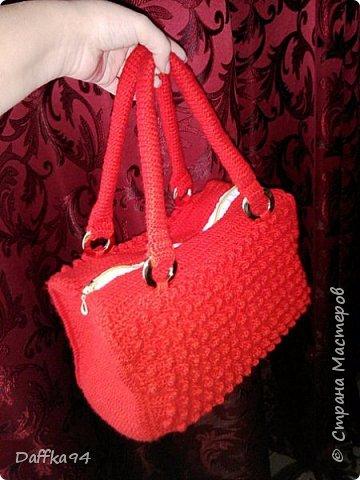 Женские сумки фото 4