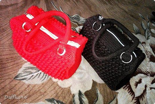 Женские сумки фото 2