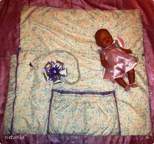 Одеяло-трансформер для новорожденного(-ой). фото 2