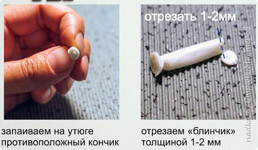 Продолжение. Начало см. http://stranamasterov.ru/node/1057191 фото 4