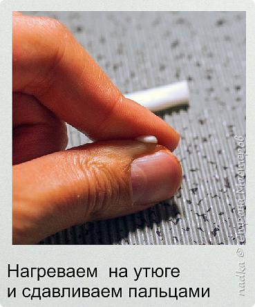 Продолжение. Начало см. http://stranamasterov.ru/node/1057191 фото 5