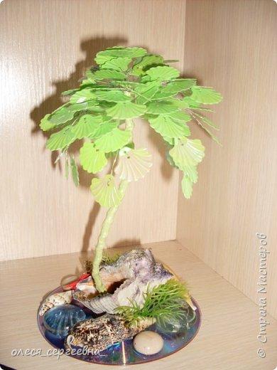 Мои бисерные деревья фото 6