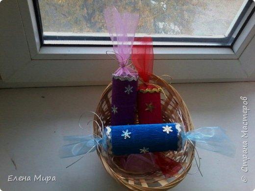 """Мини-букетик в чайной паре из 7 роз. Состав: конфеты """"Марсианка"""" кокосовый пудинг фото 7"""