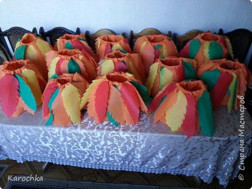 Юбочки к Празднику  осени фото 1