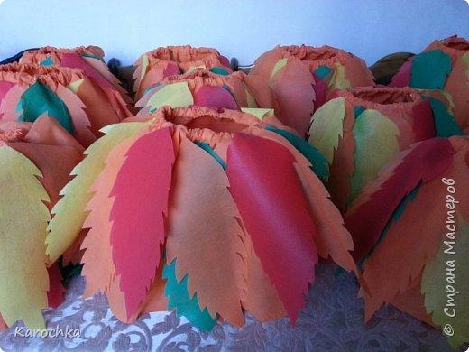 Юбочки к Празднику  осени фото 2