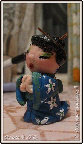 японочка для дочки фото 1