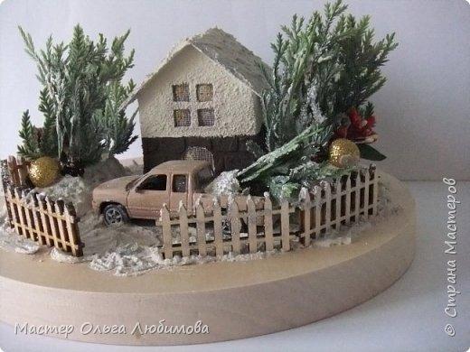 """""""По душе ходило весёлым ветром самое прекрасное и душистое на свете слово — «Рождество». Оно пахло вьюгой и колючими хвойными лапками."""" """"Рождество стояло у окна и рисовало на стёклах морозные цветы, ждало, когда в доме вымоют полы, расстелют половики, затеплят лампады перед иконами и впустят Его…"""" (Василий Акимович Никифоров-Волгин, сборник """"Серебряная метель"""")  фото 3"""