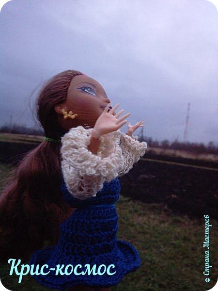 Привет, см! Вот я решила показать новое платье и фотки в школе.  фото 3