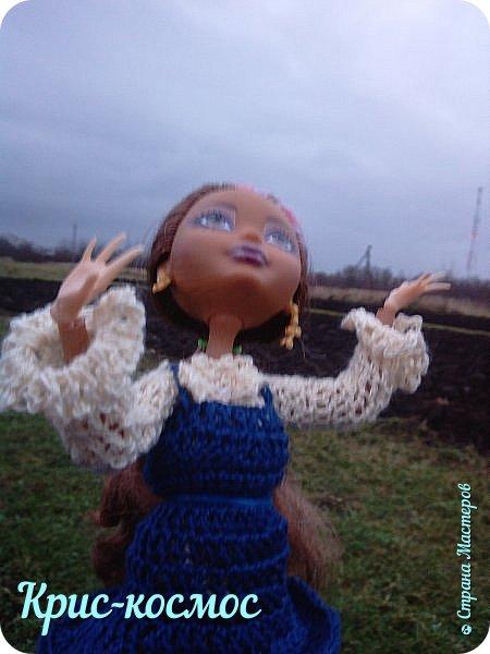 Привет, см! Вот я решила показать новое платье и фотки в школе.  фото 2