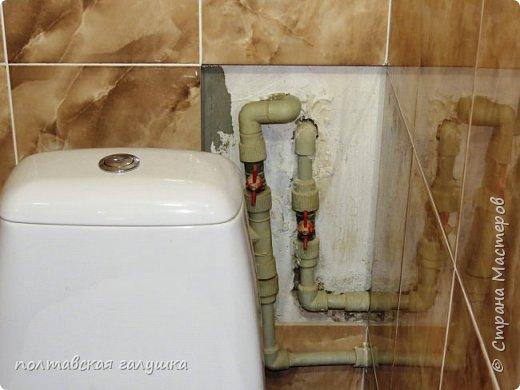 Простите, но я сейчас хочу пригласить всех в свой туалет.Просто быстренько посмотрим и здесь не задержимся))) фото 2