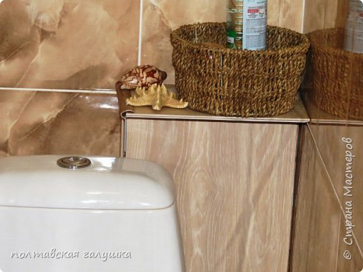 Простите, но я сейчас хочу пригласить всех в свой туалет.Просто быстренько посмотрим и здесь не задержимся))) фото 5