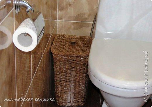 Простите, но я сейчас хочу пригласить всех в свой туалет.Просто быстренько посмотрим и здесь не задержимся))) фото 8