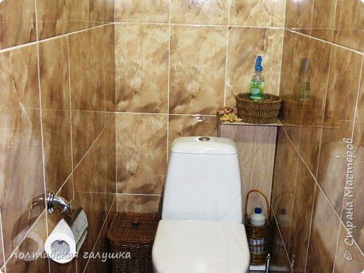 Простите, но я сейчас хочу пригласить всех в свой туалет.Просто быстренько посмотрим и здесь не задержимся))) фото 7