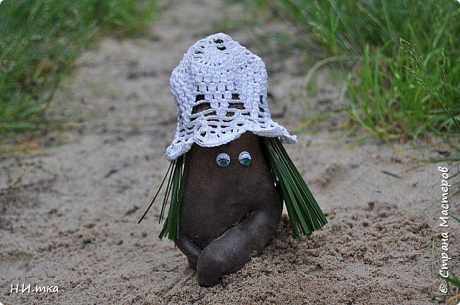 """Посадила нынче тыквы разных сортов.  Как вам такие шляпки? Выбирайте по размеру. Сорт """"Турецкий тюрбан"""". фото 10"""
