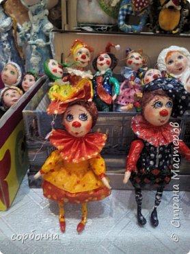 елочные игрушки фото 9