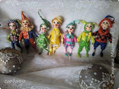 елочные игрушки фото 2