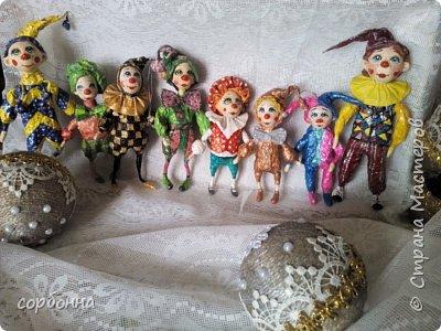 елочные игрушки фото 3