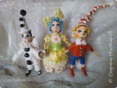 елочные игрушки фото 8