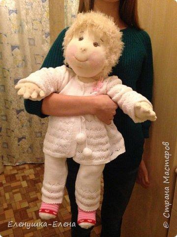 Кукла-Ляля фото 1