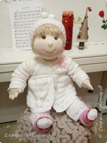 Кукла-Ляля фото 2