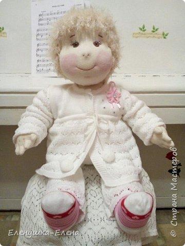 Кукла-Ляля фото 3