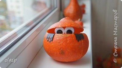 Мой halloween фото 6