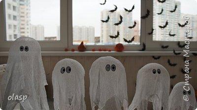 Мой halloween фото 7