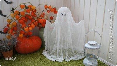 Мой halloween фото 1
