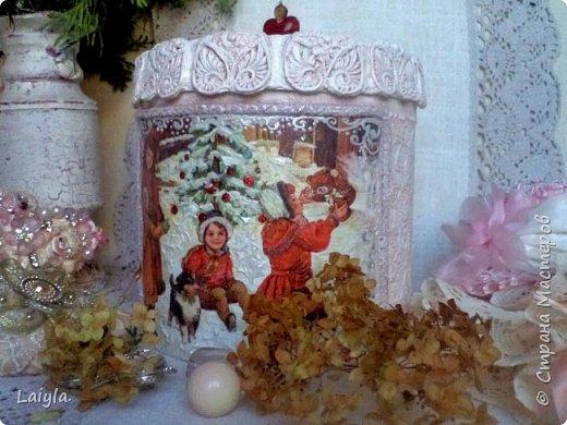 Здравствуйте ,уважаемые мастера !Начала подготовку к Новому году с упаковок для подарков своим родным и близким.  фото 23