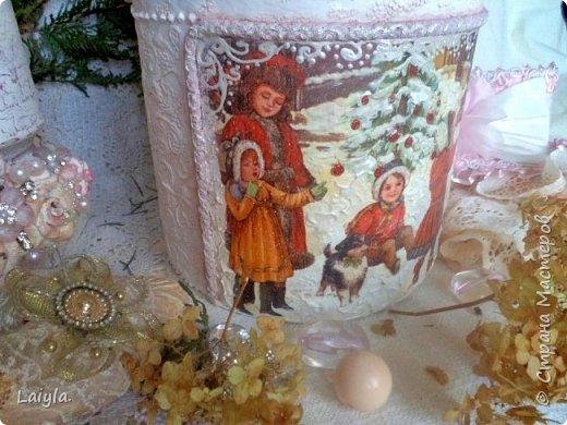 Здравствуйте ,уважаемые мастера !Начала подготовку к Новому году с упаковок для подарков своим родным и близким.  фото 29