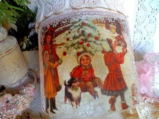 Здравствуйте ,уважаемые мастера !Начала подготовку к Новому году с упаковок для подарков своим родным и близким.  фото 31