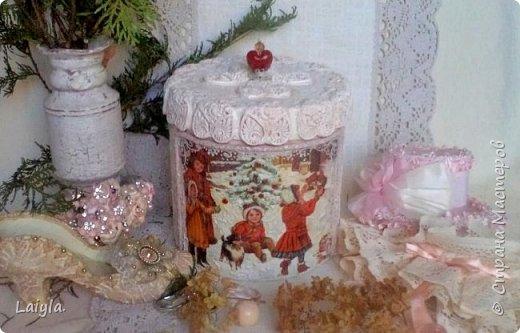 Здравствуйте ,уважаемые мастера !Начала подготовку к Новому году с упаковок для подарков своим родным и близким.  фото 22