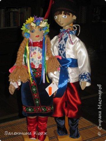 Эта куколка Оксанка  уехала в Польшу фото 7