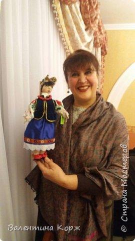 Эта куколка Оксанка  уехала в Польшу фото 9