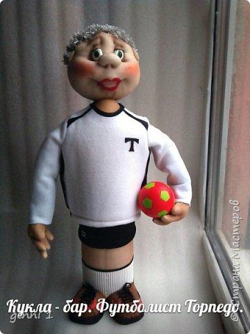 Кукла бар. фото 1