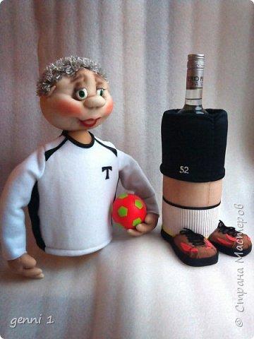 Кукла бар. фото 3