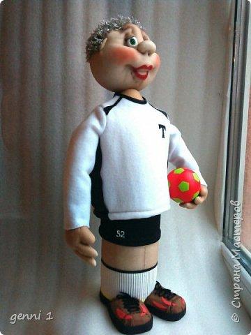 Кукла бар. фото 2