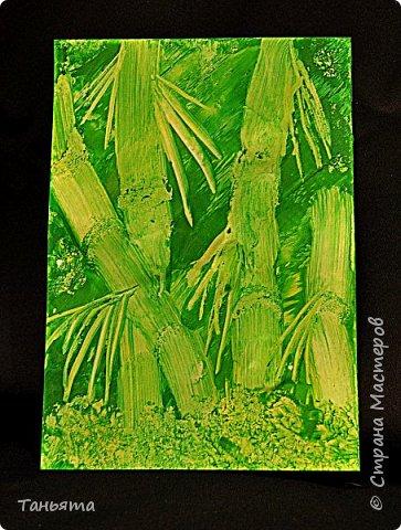Бамбуковое настроение фото 1